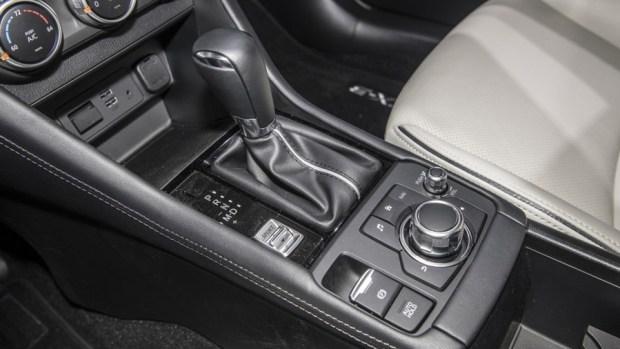 Mazda 小改款 CX-3 新發表,宛如縮小版 CX-5 14-2019-mazda-cx-3-ny-1
