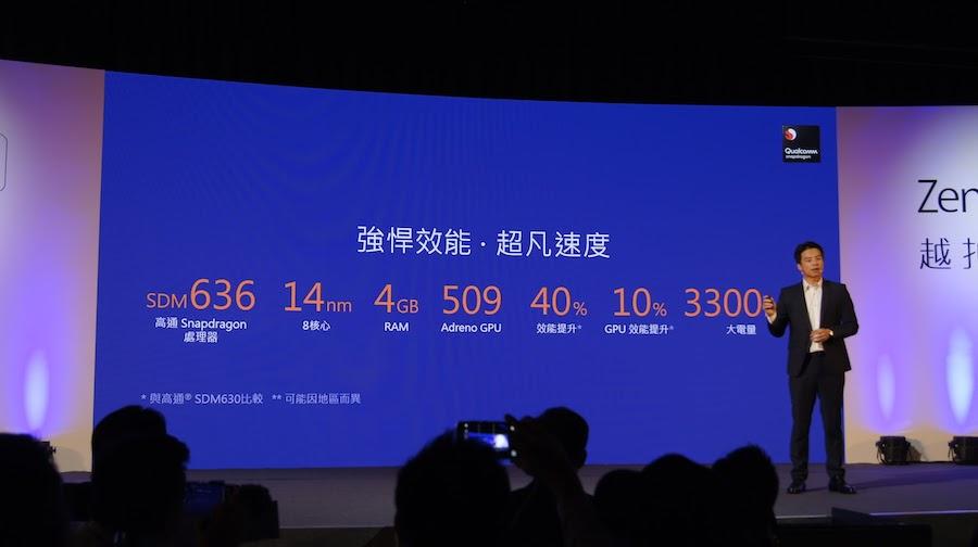 ZenFone 5 今開賣,主打 AI 智慧拍攝技術 DSC8420