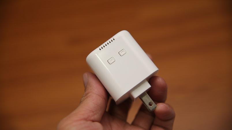 SpotCam Ring Pro 無線智慧視訊門鈴評測,不在家也能跟拜訪者視訊對話 IMG_7909
