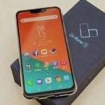 ZenFone 5 開箱評測,導入 AI 人工智慧越拍越懂你,萬元出頭就能入手