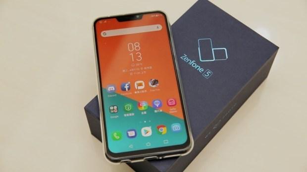 ZenFone 5 開箱評測,導入 AI 人工智慧越拍越懂你,萬元出頭就能入手 IMG_7971-018