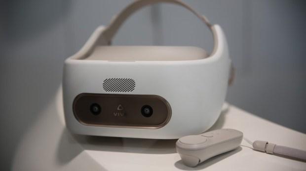 TOYOTA 導入 VIVE Focus VR 科技,賞車體驗主動安全系統 IMG_7989