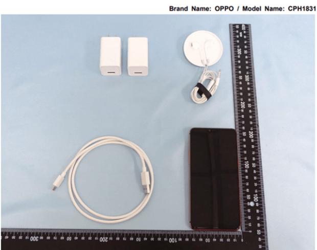 OPPO R15 一般版/夢境版已通過NCC審定,再等一下下!預計5月初發表 Image-012-1