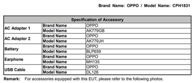 OPPO R15 一般版/夢境版已通過NCC審定,再等一下下!預計5月初發表 Image-013-1