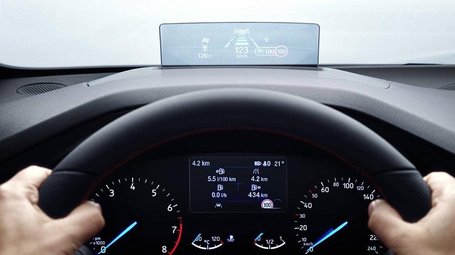 全新大改款 Ford Focus 第四代全面進化,跳脫你過往的印像 Motor1