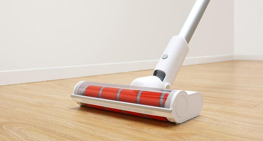 不只有掃地機器人!小米推出 F8 手持無線吸塵器 a1f87e6988b844cba7808933d9367c20