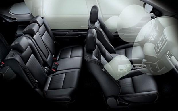 標配不用選,三菱 Outlander 標配自動跟車與自動煞停系統 cmc3006B_info3