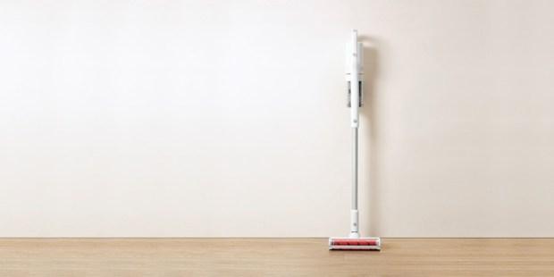 不只有掃地機器人!小米推出 F8 手持無線吸塵器 e561d8a337274ae1858b39f758e1cc93