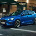 全新大改款 Ford Focus 第四代全面進化,跳脫你過往的印像