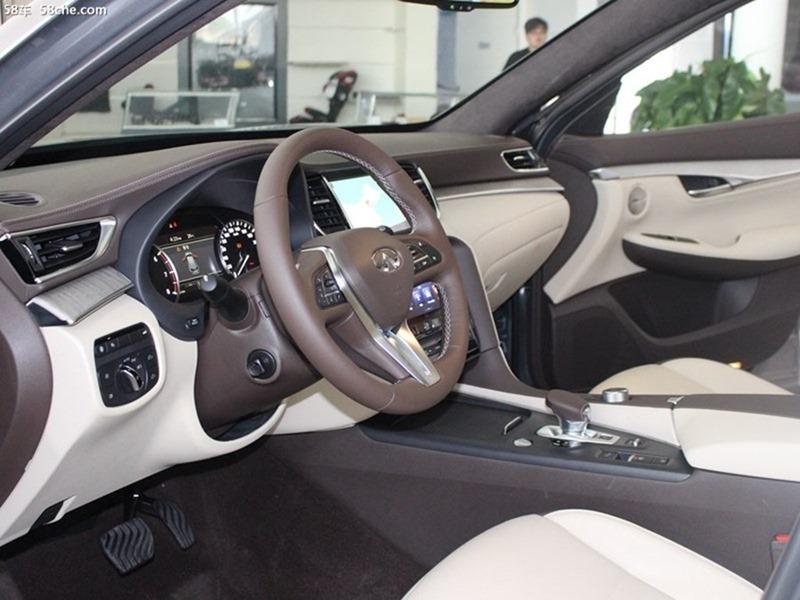 全新 Infiniti QX50 中國於 6/10 上市,台灣預計於第四季開始交車 %E5%85%A7%E8%A3%9D