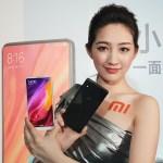 超高CP值紅米 Note 5、DxOMark 分數破百小米MIX 2S 將於5/9同步開賣