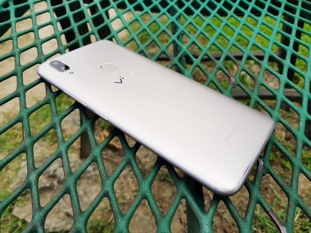 [評測] vivo V9:中階機的規格卻只要入門機的價格,90% 高佔比全螢幕手機 20180517_130645