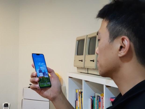 [評測] vivo V9:中階機的規格卻只要入門機的價格,90% 高佔比全螢幕手機 20180525_170259-900x675