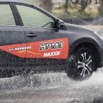同樣是輪胎,安全性差很大!MAXXIS HPM3 SUV 輪胎試乘體驗