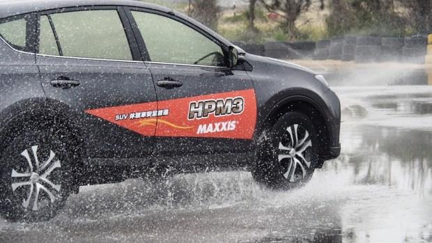 同樣是輪胎,安全性差很大!MAXXIS HPM3 SUV 輪胎試乘體驗 4283712