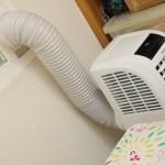 東元移動式冷氣(MP35FC)評測心得分享,小坪數省電吹涼的好物!