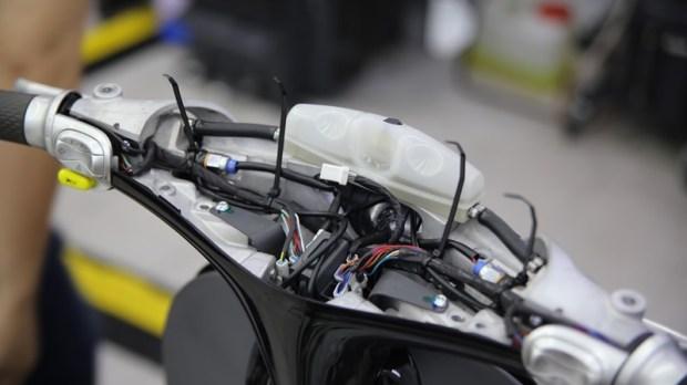 Gogoro 原廠行車紀錄器安裝與試用心得 IMG_8159