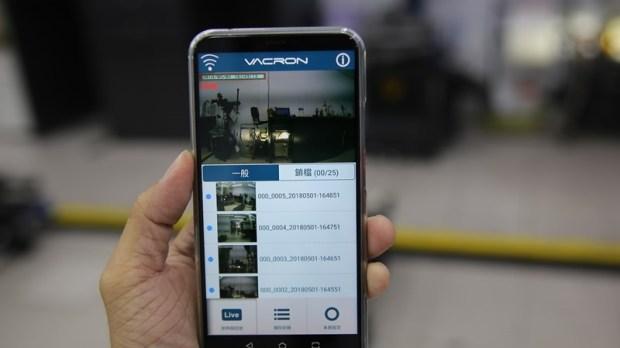 Gogoro 原廠行車紀錄器安裝與試用心得 IMG_8232