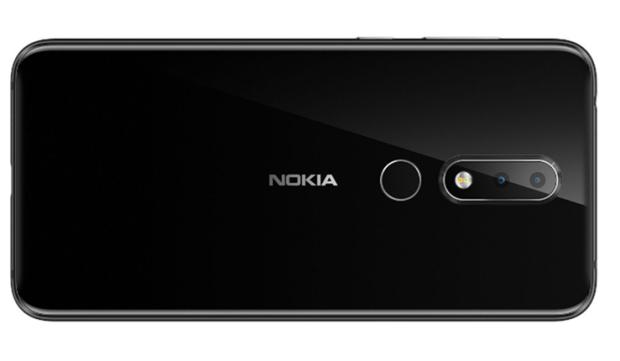 "Nokia X 系列手機 Nokia X6 正式在北京發表,""又""一款瀏海螢幕設計 Image-123"