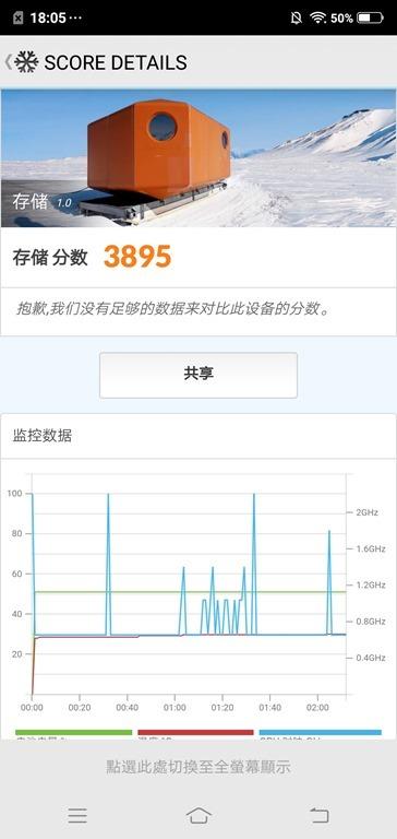 [評測] vivo V9:中階機的規格卻只要入門機的價格,90% 高佔比全螢幕手機 Screenshot_20180516_180545
