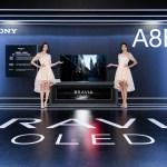 影像與色彩表現再升級,2018 Sony Bravia 電視全系列發表