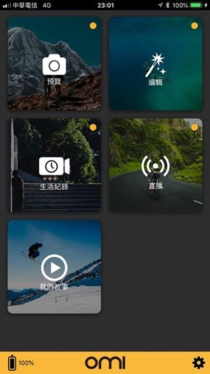 OmiCam - 有感情、有哭、也有笑,最輕鬆記錄生活的穿戴攝影機 clip_image002