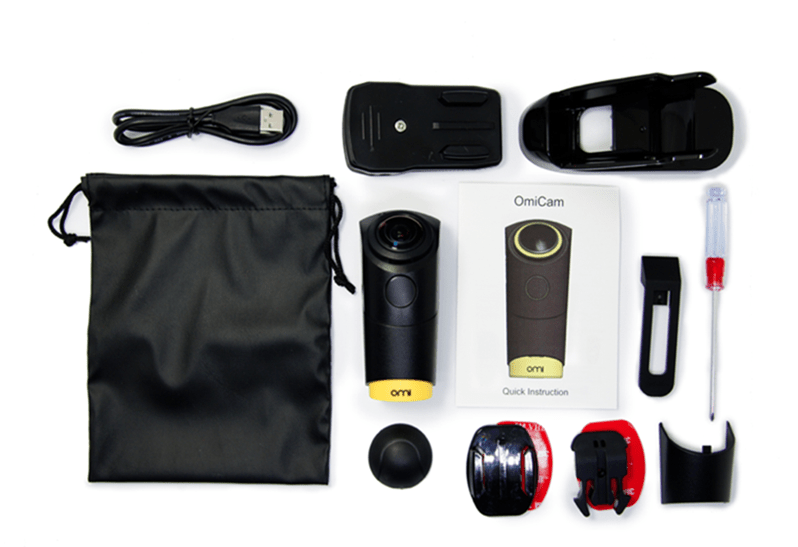 OmiCam - 有感情、有哭、也有笑,最輕鬆記錄生活的穿戴攝影機 image-25