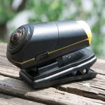 OmiCam - 有感情、有哭、也有笑,最輕鬆記錄生活的穿戴攝影機
