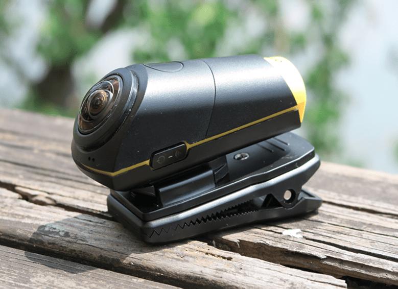 OmiCam - 有感情、有哭、也有笑,最輕鬆記錄生活的穿戴攝影機 image-40