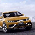 跑格休旅車正流行,福斯 Tiguan 不只有 Allspace,還會有 Tiguan Coupe 車型