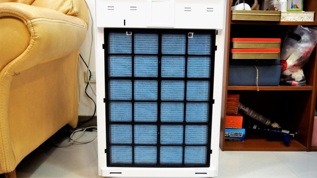 [評測] 海爾 AP450(大H) 除甲醛空氣清淨機,超厚實濾網幫你快速過濾髒空氣 1013567