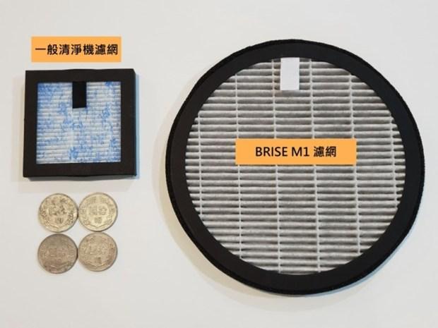 開箱/BRISE M1 車用空氣清淨機:8分鐘快速過車上異味、髒空氣 20180611_185349_1