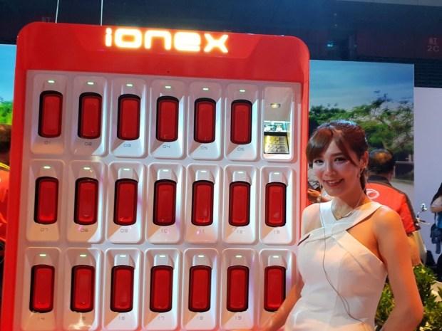 光陽 iONEX 電動車發表與未來佈局,八月開始發售 20180612_154235