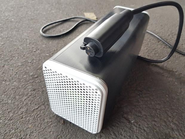 [實測]光陽 iONEX 電動機車體驗,還是比較適合短途代步 20180613_162241