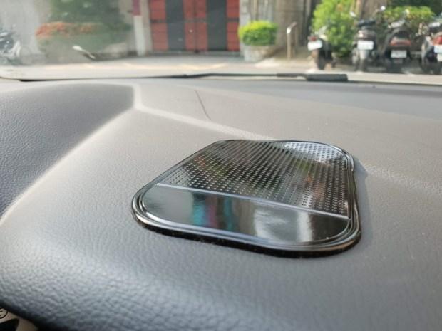 開箱/BRISE M1 車用空氣清淨機:8分鐘快速過車上異味、髒空氣 20180626_162417