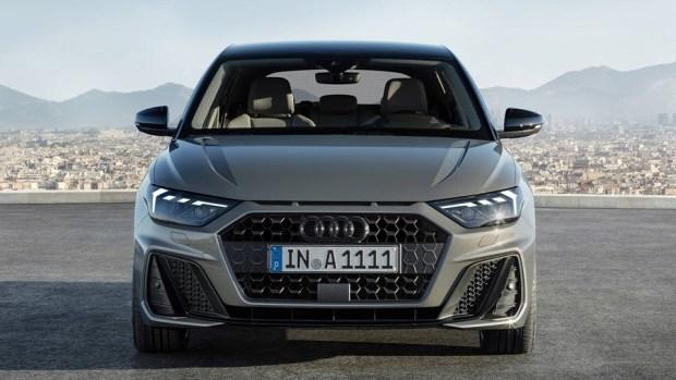 全新 2019 Audi A1 Sportback,帥氣登場! 2019-audi-a1-sportback-7