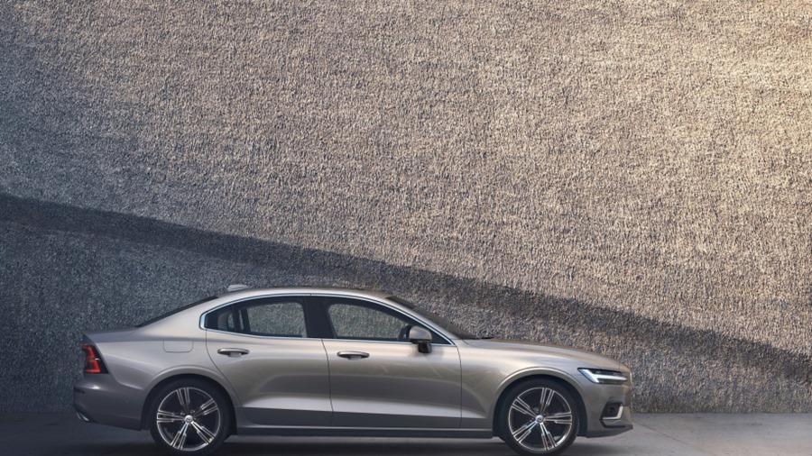 全新第三代 Volvo S60 正式發表,只有汽油與油電混合動力選項 230773-new-volvo-s60-inscription-exterior-1