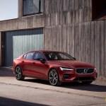 全新第三代 Volvo S60 正式發表,只有汽油與油電混合動力選項