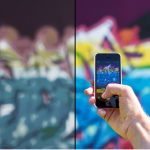 HC Vision 技術改造手機低畫素鏡頭,產出百萬高解析照片