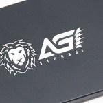 [評測] AGI 240GB (AI138) SSD 固態硬碟,每秒超過 500 MB 讀寫的後起之秀