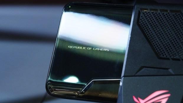 [ROG Phone直擊試玩] 專為電競而生的智慧手機 6054187