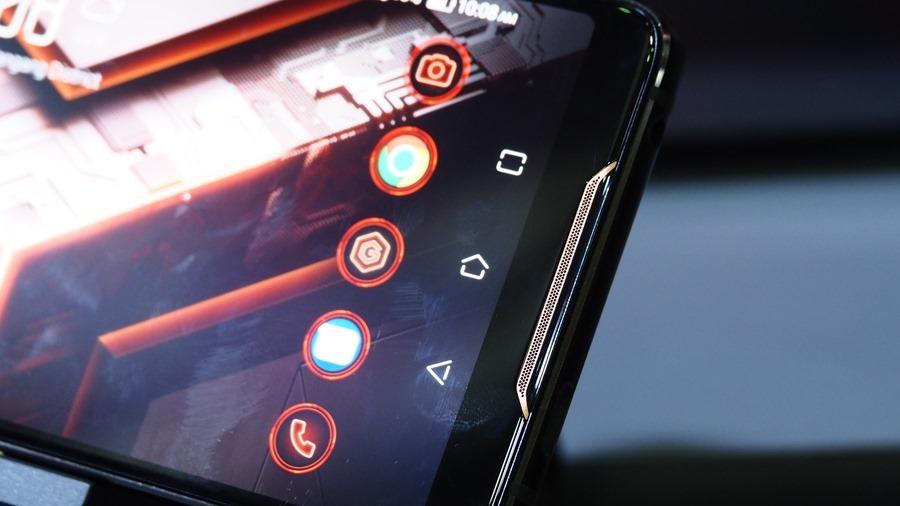 [ROG Phone直擊試玩] 專為電競而生的智慧手機 6054190