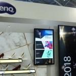 展架廣告也可以很動態!BenQ X-Sign 幫你輕鬆管理各種廣告看板