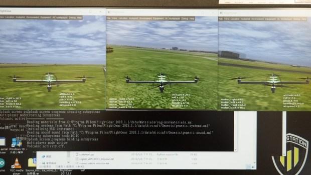 工研院研發超大型無人機,載重達 30 公斤可應用於救災、運送物資與農藥噴灑等多領域 6054237