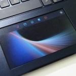 華碩「雙螢幕」筆電 ZenBook Pro 15,把觸控板變螢幕
