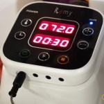 Remy 智慧料理控溫盒:輕鬆把大同電鍋升級連網智慧電鍋
