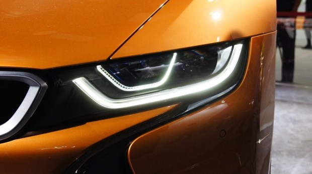 BMW 帶你看未來車樣貌,i8 Roadster 登場 DSC0010