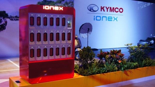 [實測]光陽 iONEX 電動機車體驗,還是比較適合短途代步 DSC0106-1