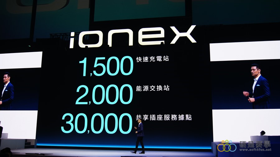 光陽 iONEX 電動車發表與未來佈局,八月開始發售 DSC0166