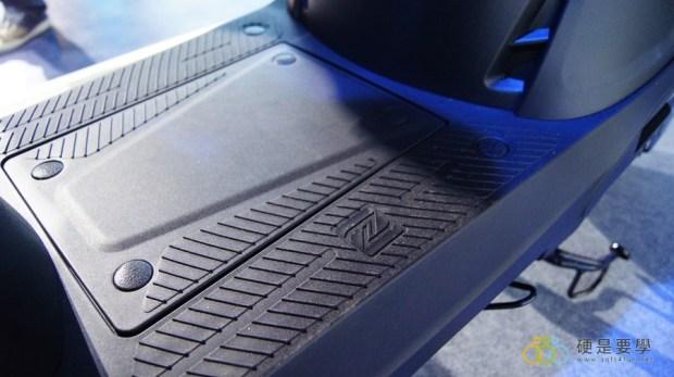 光陽 iONEX 電動車發表與未來佈局,八月開始發售 DSC0253